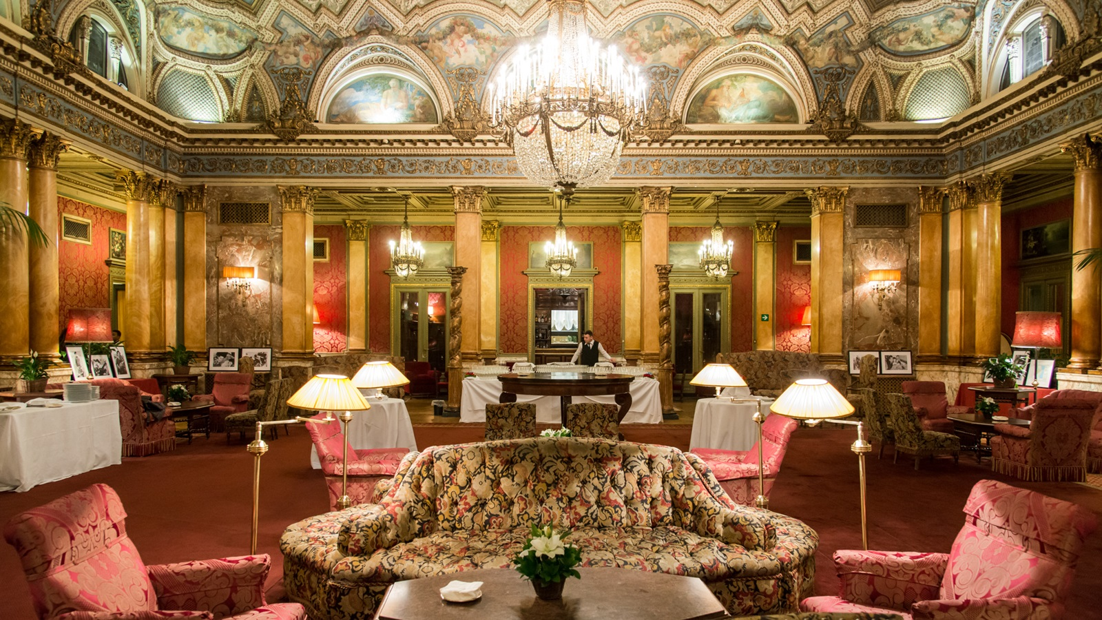 Giubileo 2015 grand hotel plaza for Grand hotel rome